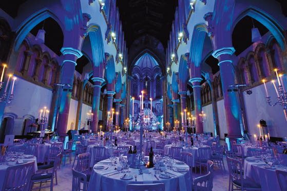 The Monastery Manchester Manchester Lancashire Venue Details