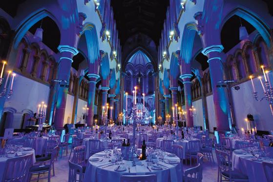 The Monastery Manchester Manchester Lancashire 187 Venue
