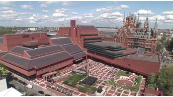 British Library / Peyton Events