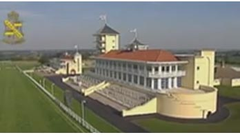 Towcester Racecourse & Conference Centre