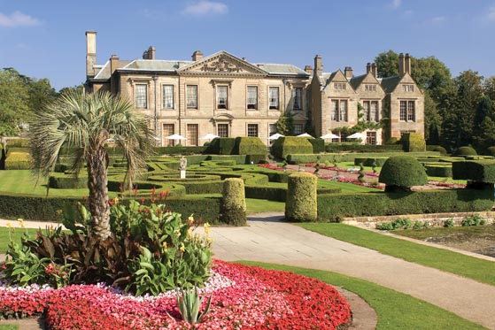 Coombe Abbey Park >> Coombe Abbey Hotel, Coventry, West Midlands » Venue Details