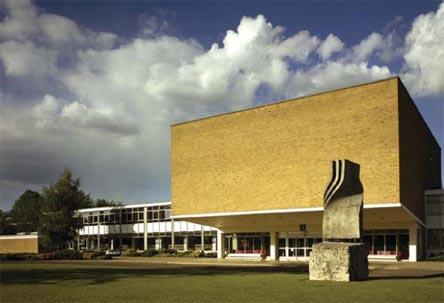 Culham Conference Centre Abingdon Oxfordshire 187 Venue
