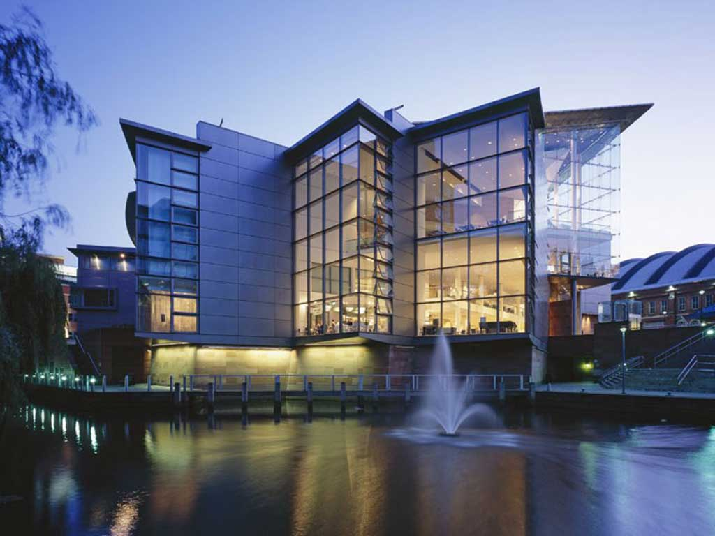 Bridgewater Hall Hotels