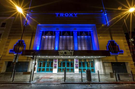 Troxy Hotel London