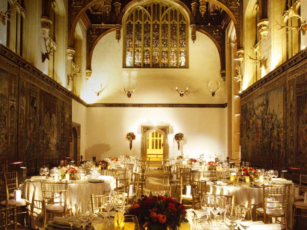 Hampton Court Palace East Molesey Surrey 187 Venue Details