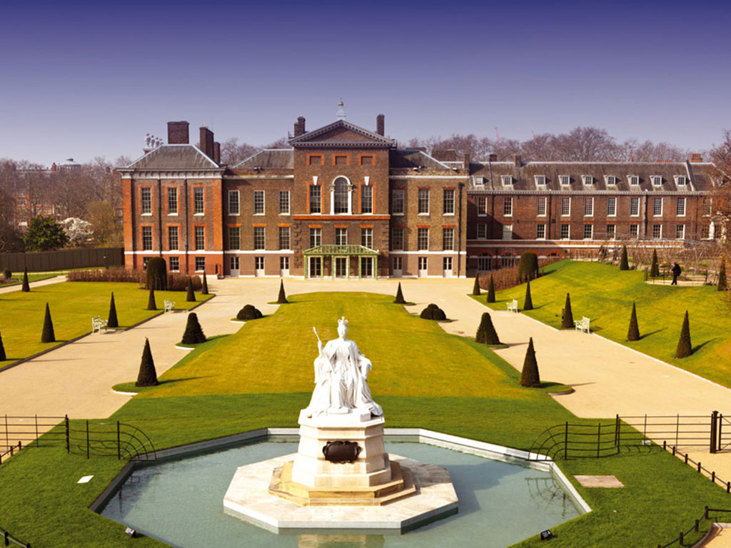 Kensington Palace London 187 Venue Details