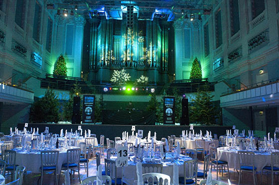 Wedding reception venues birmingham