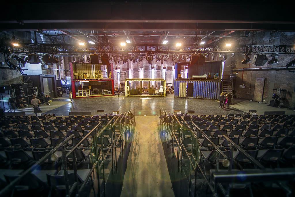 Victoria Warehouse Manchester Lancashire 187 Venue Details