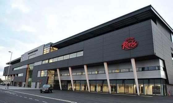 Aj Bell Stadium Manchester Lancashire 187 Venue Details