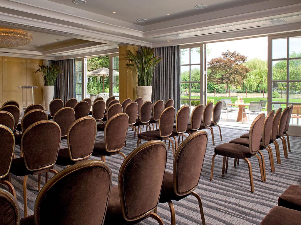 Runnymede Meeting Rooms