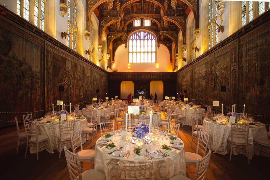 Hampton Court Palace East Molesey Surrey Venue Details