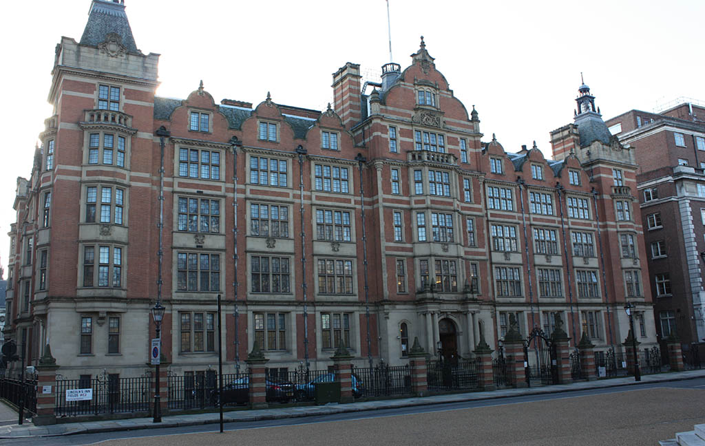 London School Of Economics Amp Political Science London