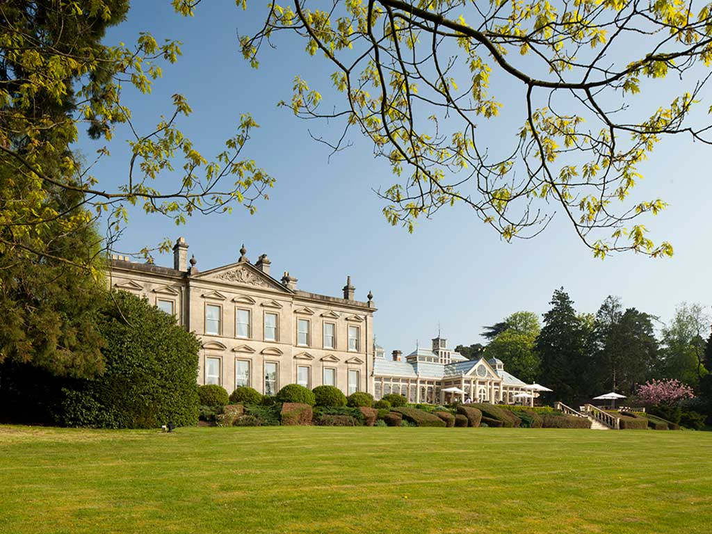 Kilworth House Hotel Leicestershire