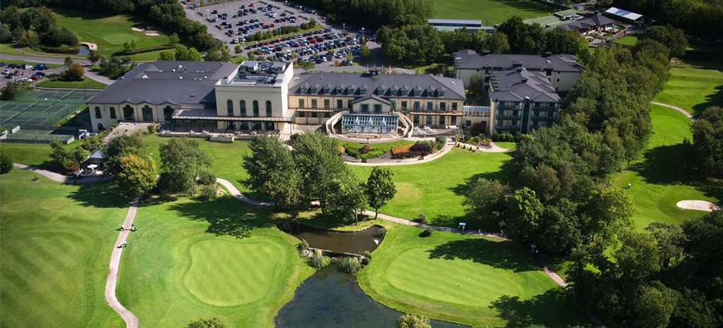 Vale Resort Hotel Wales