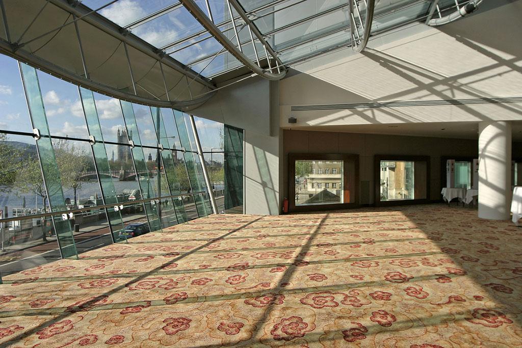 Park Plaza Riverbank London London Venue Details