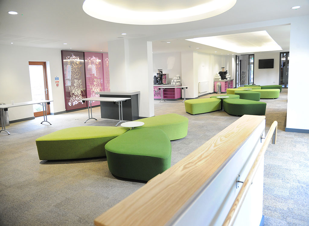 College Court Amp Leicester Conferences University Of