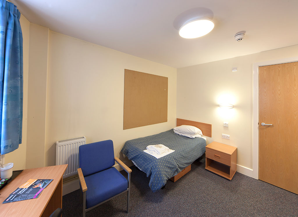 Room Hire Leicester City Centre