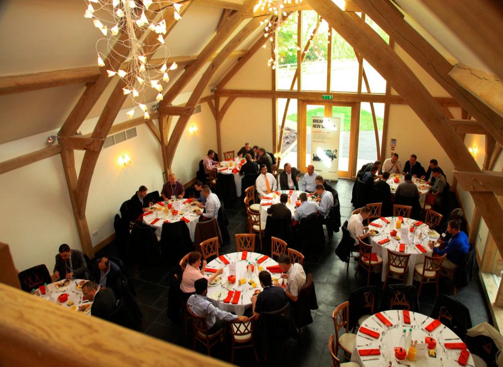 Mythe Barn Atherstone Warwickshire 187 Venue Details