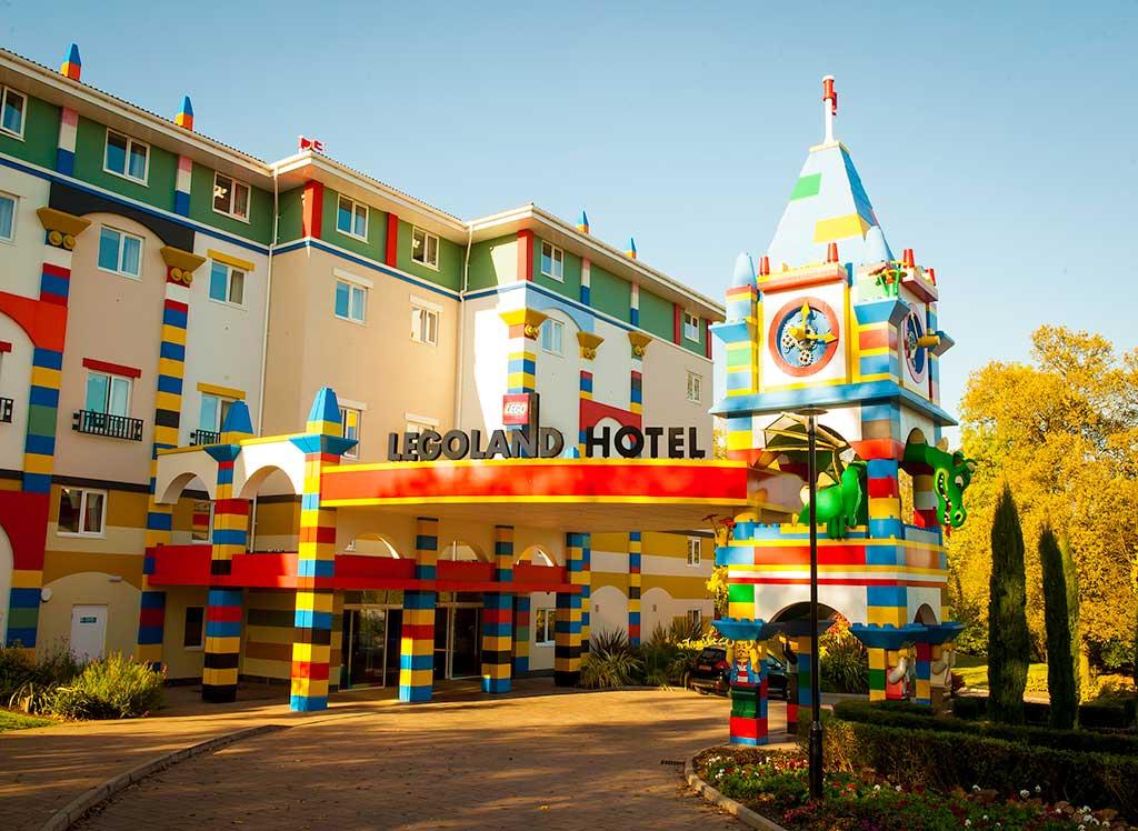 Legoland Windsor Resort Hotel  Windsor  Berkshire  U00bb Venue Details