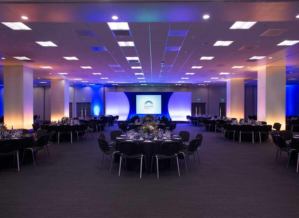 Olympia London Conference Centre London 187 Venue Details