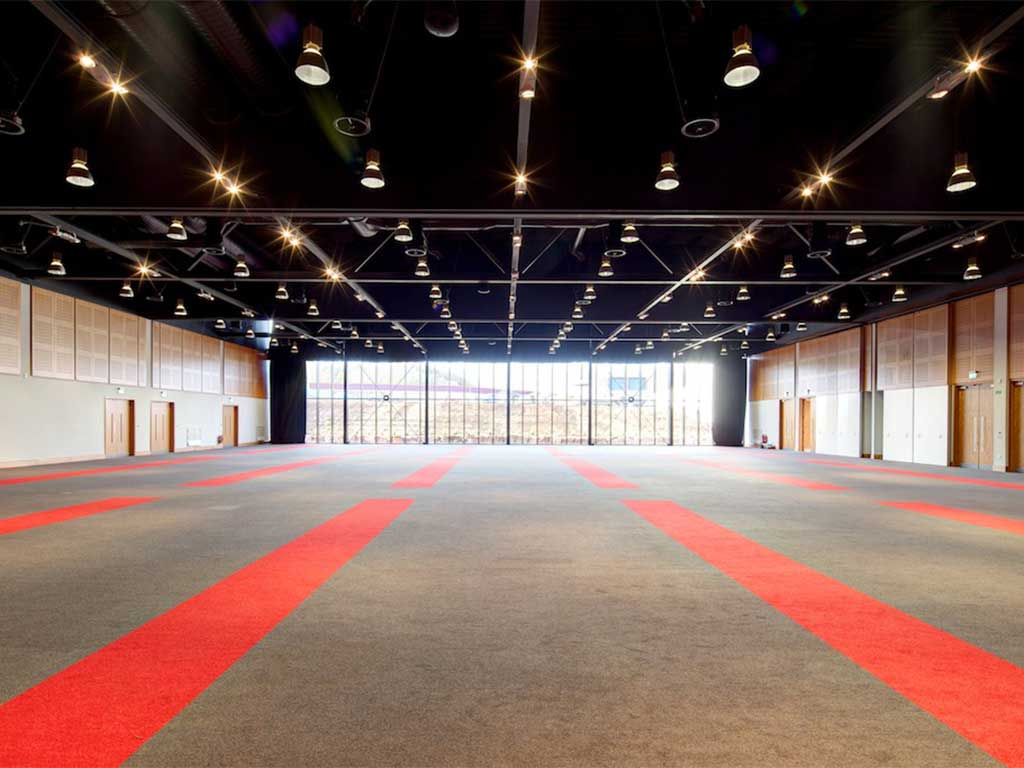 The International Centre Telford Shropshire 187 Venue Details
