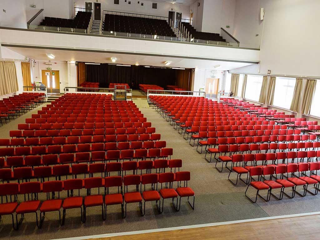 University Of Salford Salford Lancashire 187 Venue Details