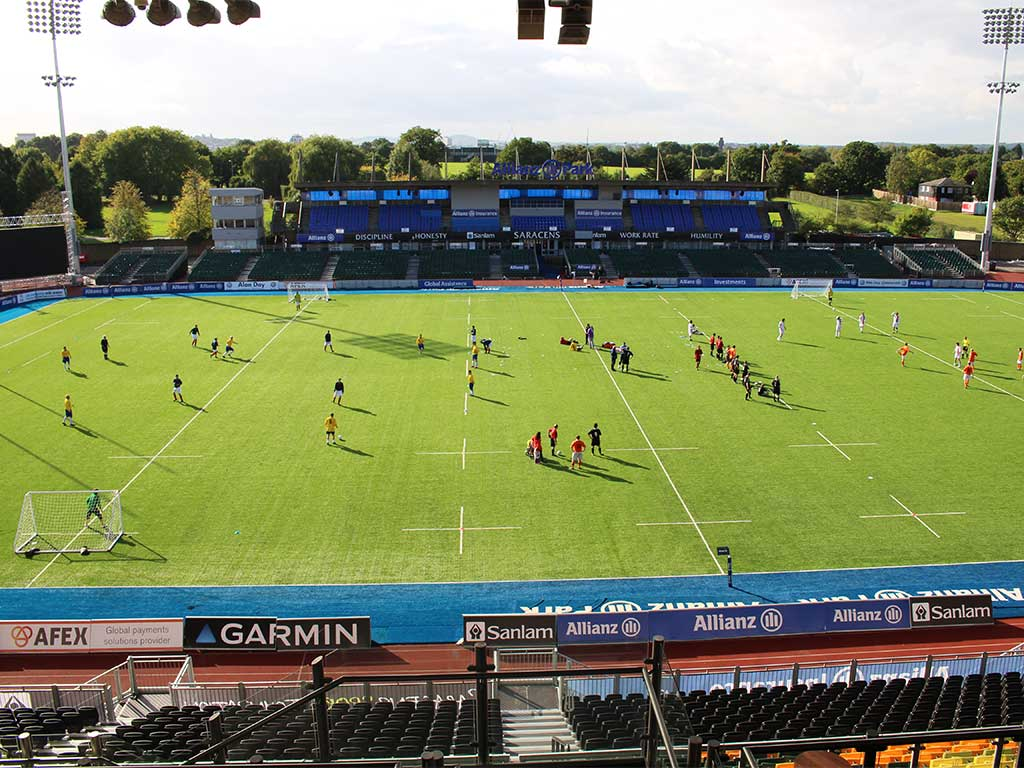 Allianz Park London 187 Picture Gallery