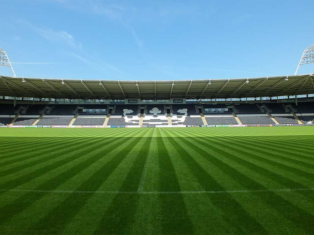 Kcom Stadium Hull East Riding Of Yorkshire 187 Venue Details