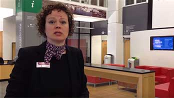 York Conferences, Exhibition Centre - video thumbnail
