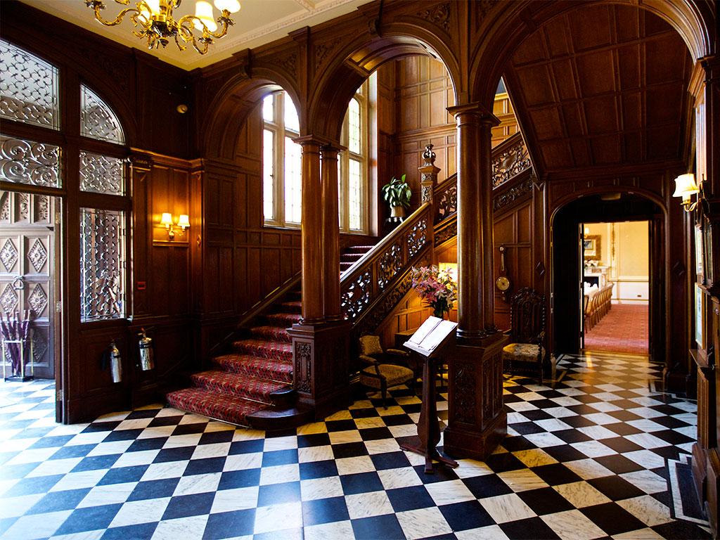 Elite Hotels Tylney Hall