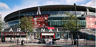 Arsenal Football Club (Emirates Stadium)