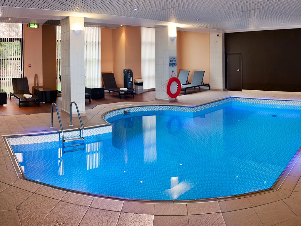 Novotel Newcastle Airport Hotel Newcastle Upon Tyne Tyne And Wear Venue Details