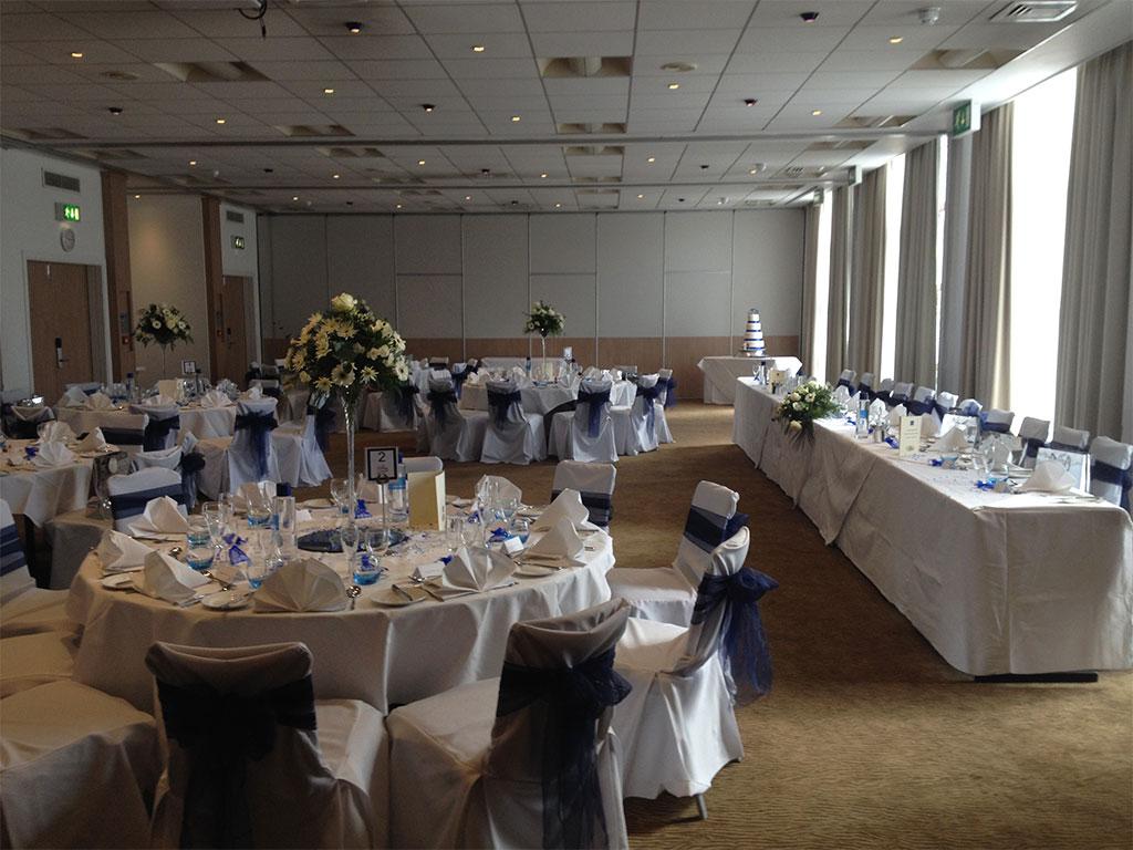 Novotel newcastle wedding