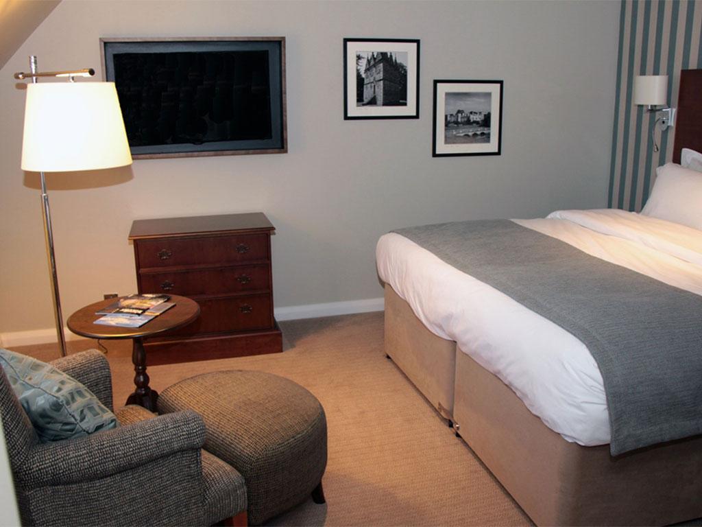 Kettering Park Hotel Room Hire