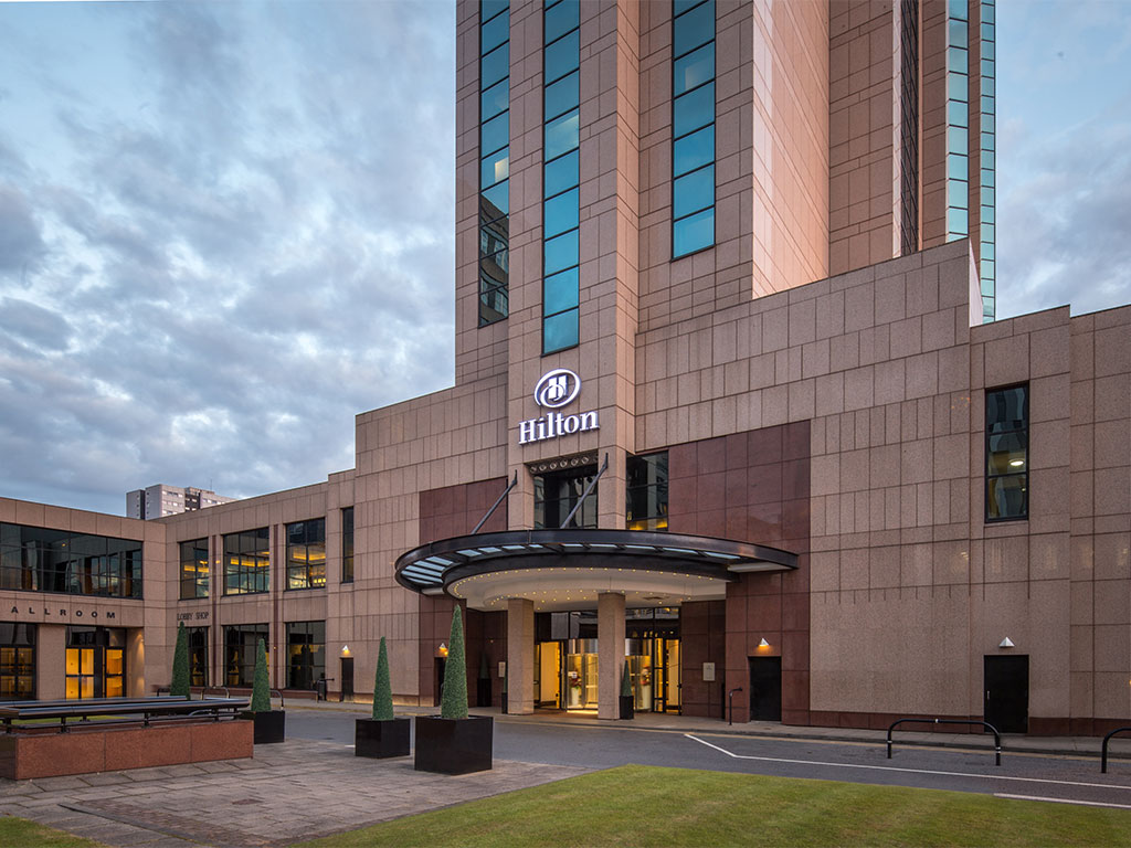 Hilton Hotels Scotland Special Offers