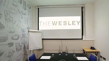 TheWesley, (formerly the MIC)