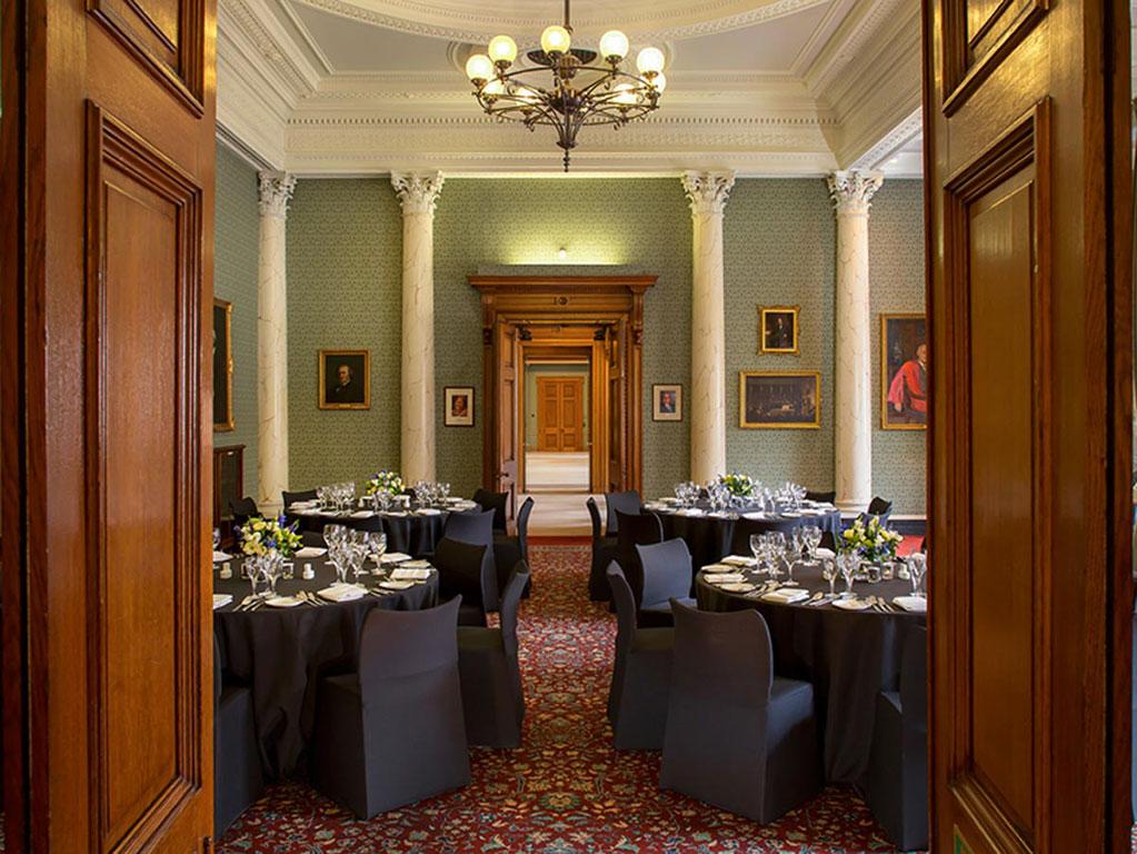 Royal Society Of Chemistry, London » Venue Details