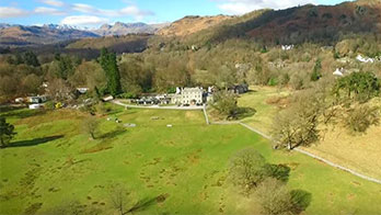 Brathay Escapes