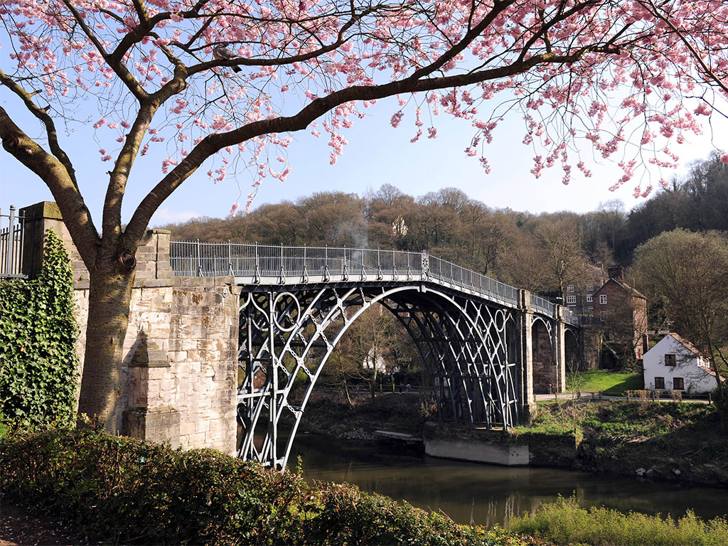 Ironbridge Gorge Museum Trust Telford Shropshire 187 Venue