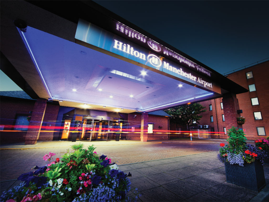Hilton Hotel Manchester Airport Email Address