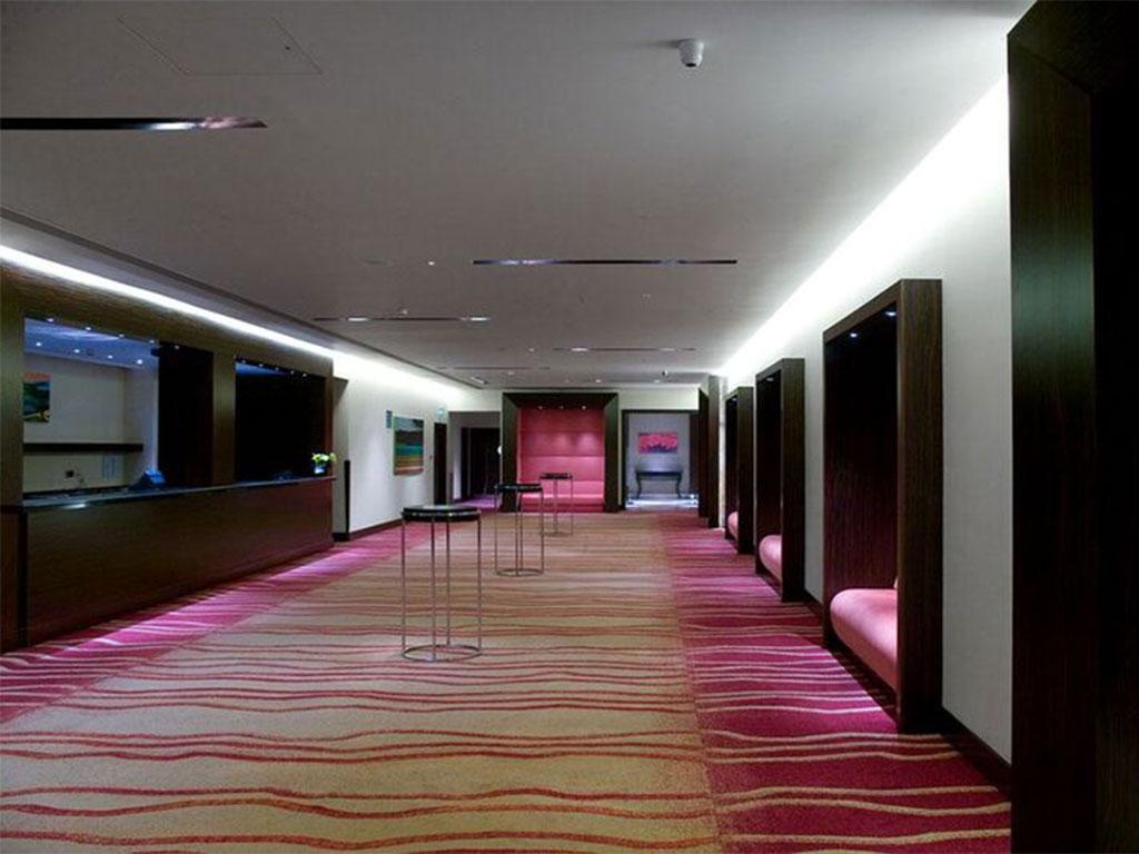 Park Plaza London Riverbank London Venue Details