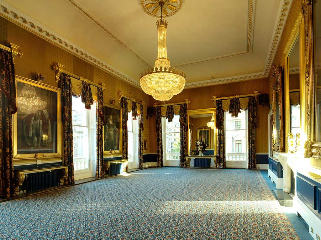 Iod Meeting Rooms London