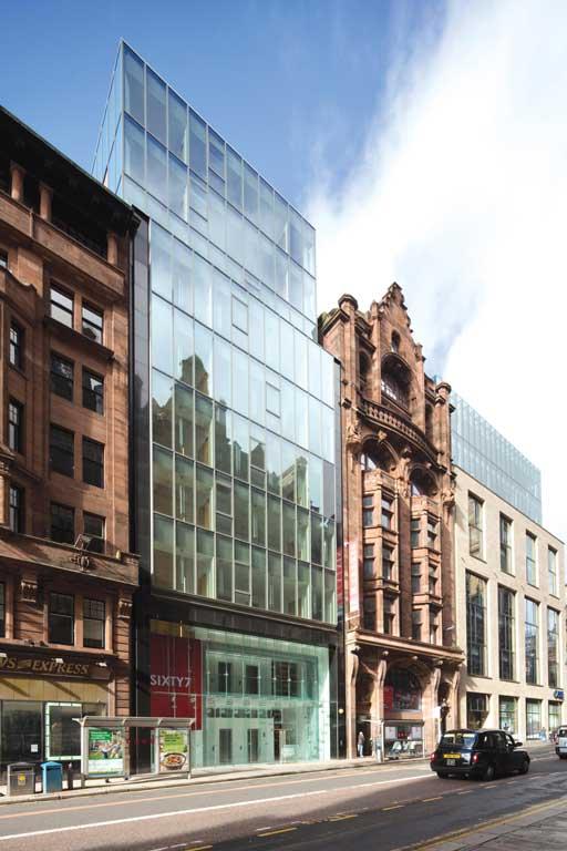 Thestudioglasgow Glasgow Lanarkshire 187 Venue Details