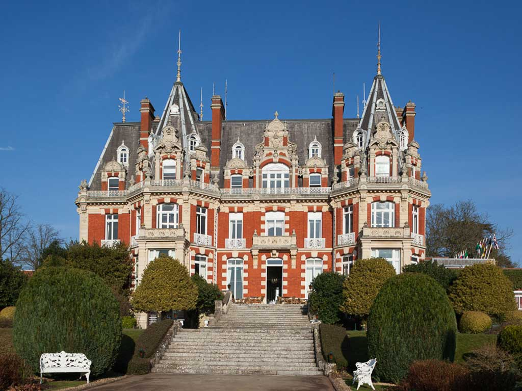 The Chateau Impney Hotel Amp Exhibition Centre Droitwich