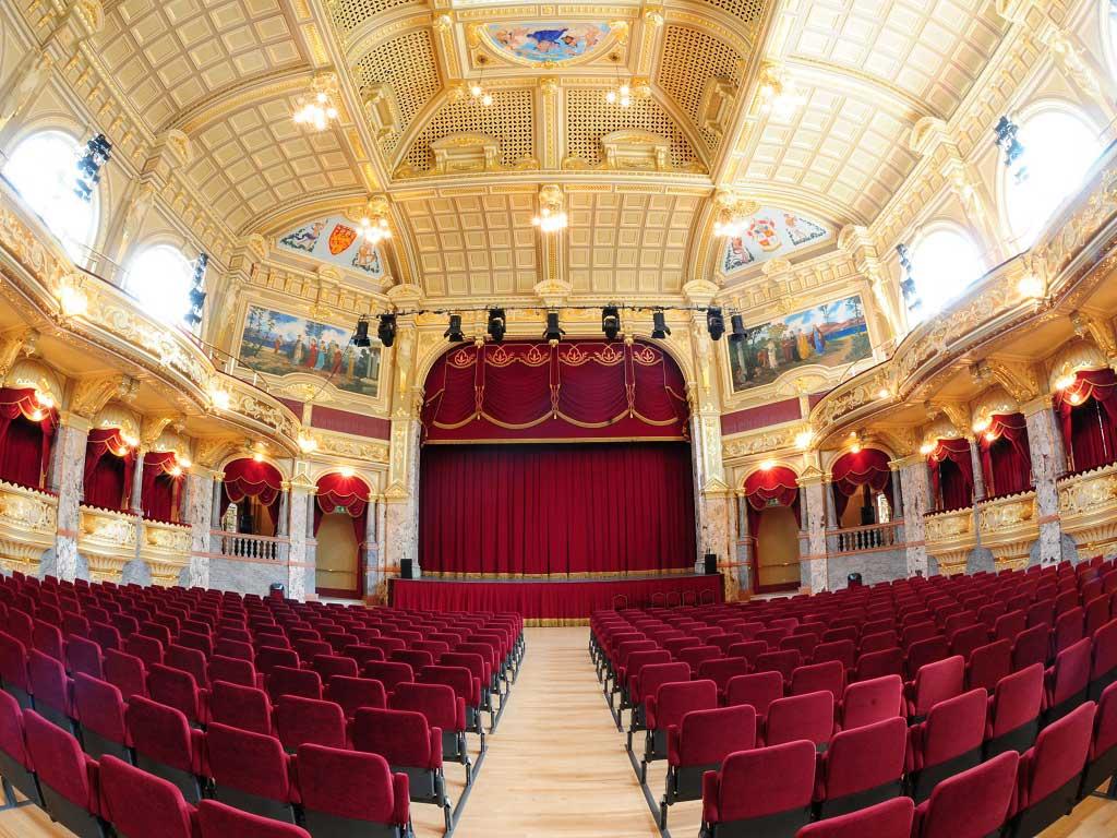 Harrogate Convention Centre Harrogate North Yorkshire