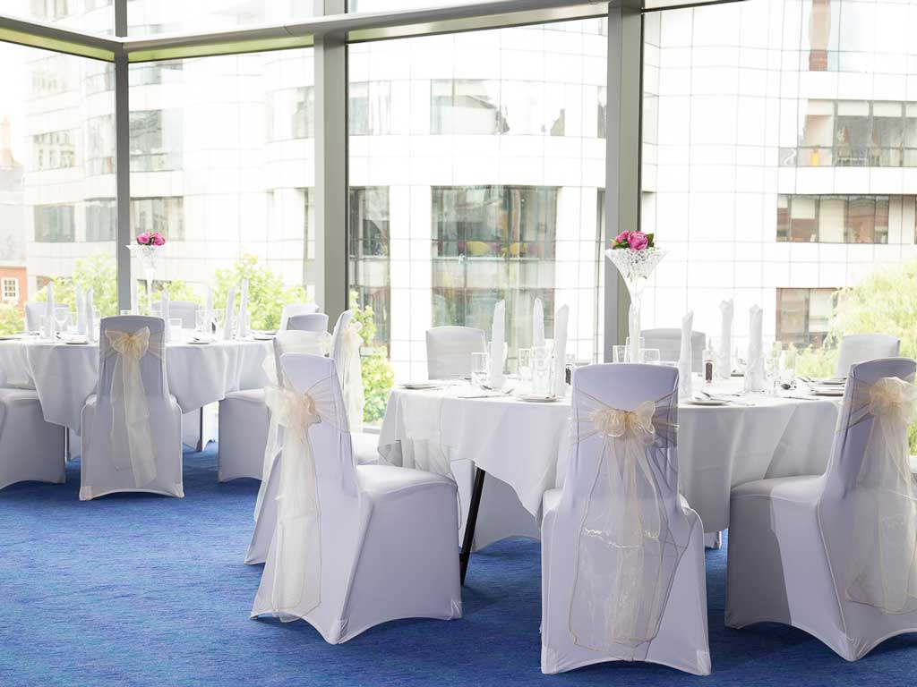 U Shape Meeting Rooms With Lcd Tv London