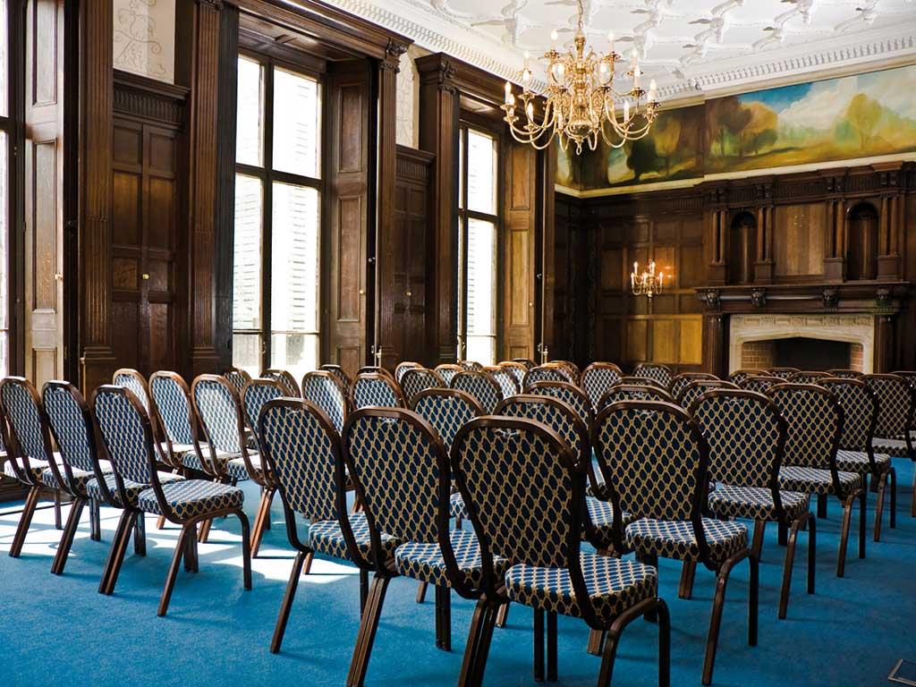 Imperial College London London 187 Venue Details
