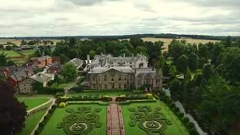 Coombe Abbey Hotel: Pride of Rugby Awards 2016 - video thumbnail