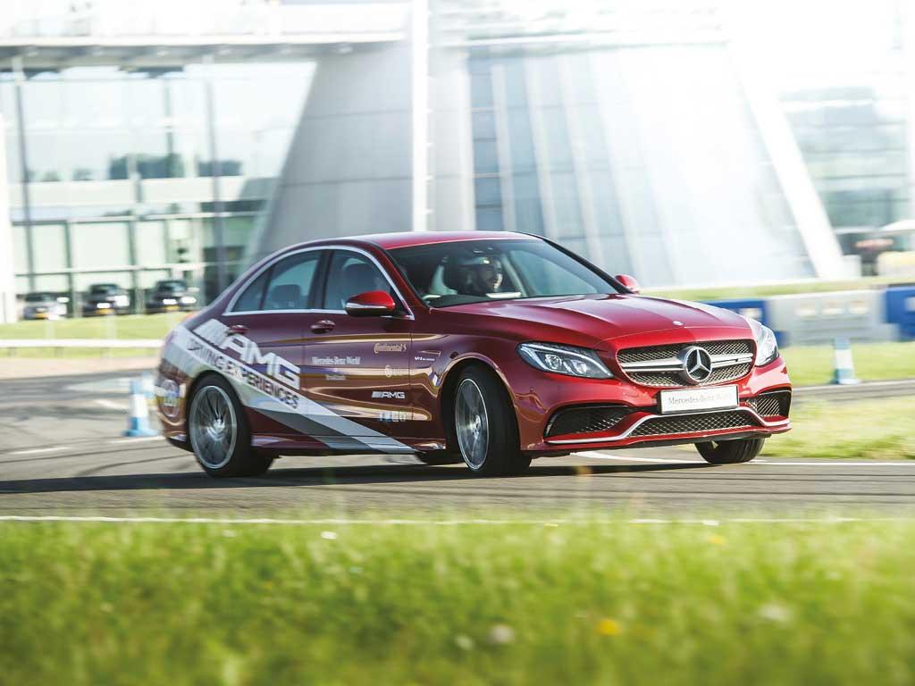 Mercedes benz world weybridge surrey venue details for Mercedes benz surrey uk