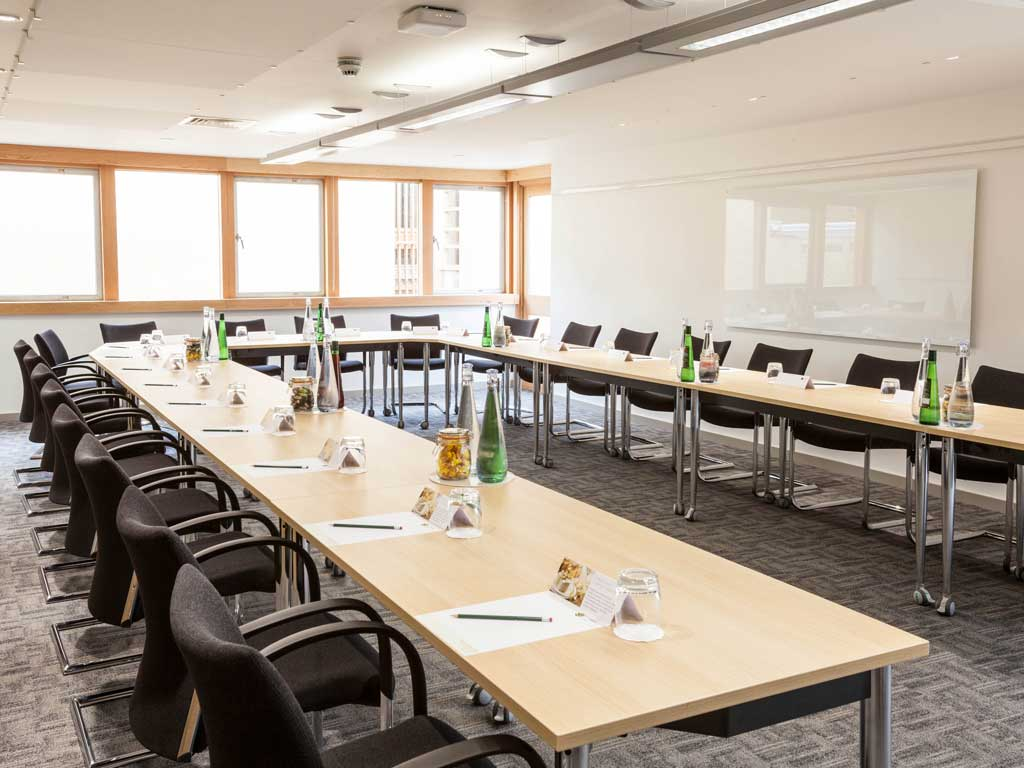 Leicester College Room To Hire